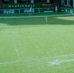 cesped artificial deportivo tenis